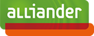logo van Alliander NV